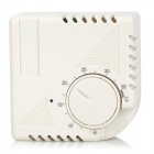 SJF-7000 Room Thermostat - White