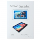 Protective Matte Frosted Screen Protector for ASUS MeMO Pad FHD 10.1 ME302C - Transparent (3 PCS)