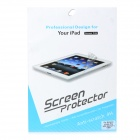 Protective Clear PET Screen Guard Film for Amazon Kindle Fire HDX8.9 - Transparent