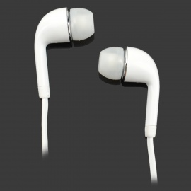 S-What In-Ear Earphone w/ Mic. for Samsung Galaxy S4 i9500