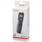 viltrox MC-S1 Digital Timer Remote Control for Sony a100 / a200 / A300 / A350 / a700 (Cable-85cm)