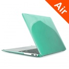 ENKAY-Crystal-Hard-Protective-Case-for-MacBook-Air-133-Green