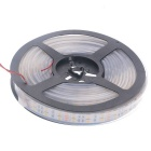 HML Waterproof Dual Row 144W 6500lm 600-SMD 5050 LED Warm White Light Strip w/ Controller (12V / 5m)