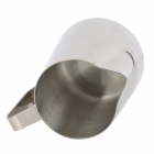 Stainless Steel Coffee / Milk / Water Cup - Silver (350ml)