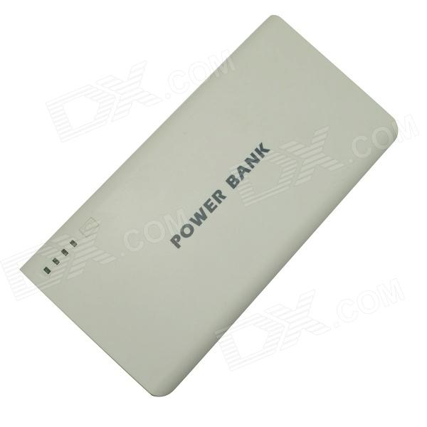 7800mAh Portable External Battery Power Source Bank w/ LED for Samsung + More