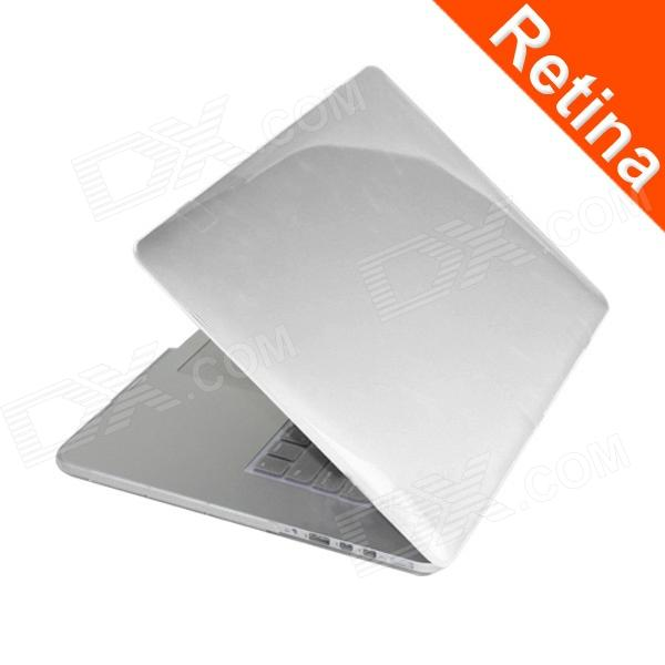 ENKAY Crystal Hard Protective Case for MacBook Pro - Transparent