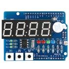 Produino 4.5~5.5V Clock Shield w/Expansion Board for Arduino