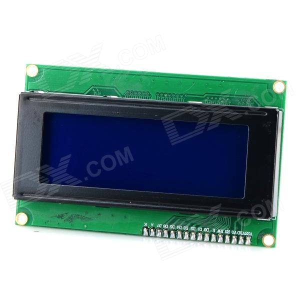 Funduino-IICI2C-LCD2004-Adapter-Board-w-32-LCD-Screen-Green