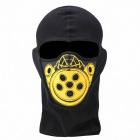 QNGLONIN BR-03 Motorcycle Riding Outdoor Wind Dust Warm Mask
