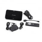 ESER A9 Quad Core Android 4.2 Smart Wireless Network HD Hard Disk Player w/ 2GB RAM, 8GB ROM - Black
