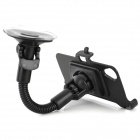 High Qulity 360 Degree Rotatable Car Mount Holder + Bracket for LG NEXUS 5 - Black