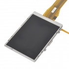 "Replacement LCD 3.0"" Display Screen w/ Backlight for Panasonic GF1 - Black + Silver White"