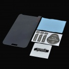 Protective Tempered Glass Screen Protector for Samsung N7100 - Transparent