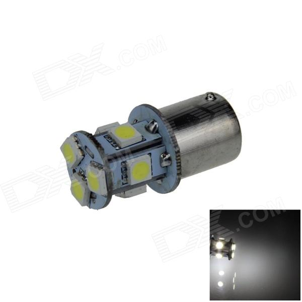 1141 / BA15S / 1156 / G18 2W 120lm 8*SMD 5050 White Car Lamp