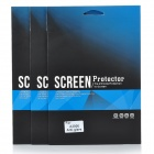 "Protective Matte Screen Guard Protector for 7"" Lenovo A3000 Tablet PC - Transparent (3 PCS)"