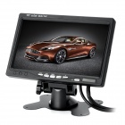 7-TFT-LCD-Digital-Car-Desktop-Monitor-w-VGA-AV-Black