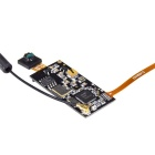Hubsan H107D-A04 5.8GHz TX + modul Camera for X4 H107D FPV RC Quadcopter-černá