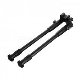 Tactical-Combat-Profile-Adjustable-Height-Bipod-Black