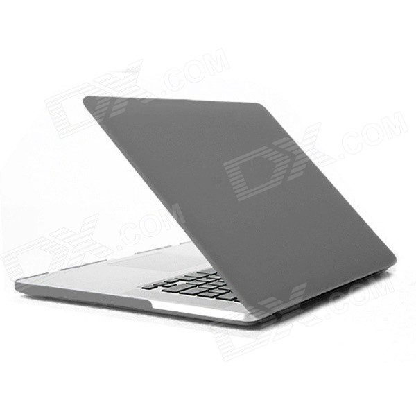 ENKAY Matte Protective Case for 13-inch MacBook Pro - Grey