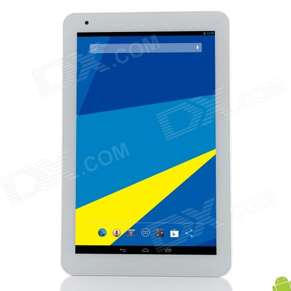 "Vido MiNi FHD 8.9"" IPS Quad Core Android 4.2.2 Tablet PC w/ 2GB RAM, 16GB ROM, Wi-Fi -White + Silver"