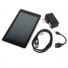 "A801Q 7.0"" Quad Core Android 4.1 WCDMA Phone Tablet PC w/ 1GB RAM, 4GB ROM, BT, GPS, FM - Golden"