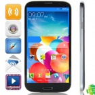"M pai MP-i9200+ MTK6592 Octa-Core Android 4.2.3 WCDMA Bar Phone w/ 6.5"" FHD IPS, Wi-Fi, GPS - Black"