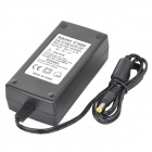 80W 12V 6.7A Power Supply AC Adapter w/ 5.5*2.1mm Adapter - Black