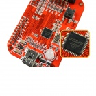 Bluetooth ZigBee Simulator CC-Debugger Support 2540 2541 2530 Protocols Analysis - Red