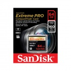 Sandisk Extreme Pro 64GB CompactFlash UDMA7 160MB/s SDCFXPS-064G