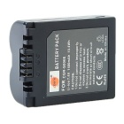 DSTE S006E BMA7 Battery for Panasonic Digital Cameras - Black