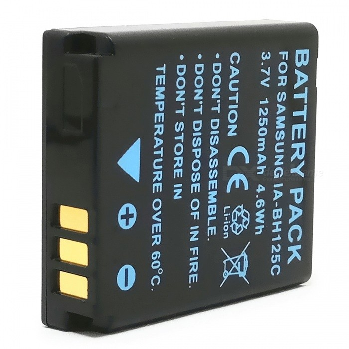 1300mAh Battery Pack for Samsung 1A-BH125C