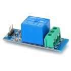 EL817 5V 10A Adjustable Optocoupler Isolation Relay Module - Deep Blue