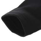 DiKeSi 9225 Elastic Elbow Support - Black