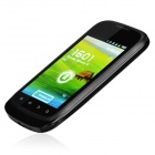 "ZTE V790 Android 2.3 WCDMA Bar Phone w/ 3.5"" / Camera / Bluetooth - Black"