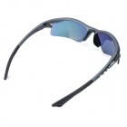KALLO YH-018 Outdoor Sports TR90 Frame Sunglasses w/ Replacement Lens