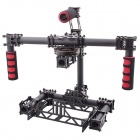 HJ-911 DSLR 3-axis Brushless Gimbal / Handheld Camera Gimbal / PTZ