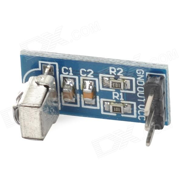 VS1838B  Remote IR Receiving Module - Deep Blue