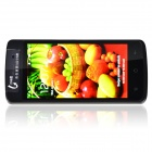 "T908 Capacitive Touch Screen Android 4.2 Bar Phone w/ 4.5"" / Wi-Fi / Camera - Deep blue"