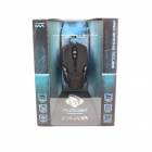 E-3lue  AUROZA Type-IM 4000 DPI Multi DPI-Switch Wired Gaming Mouse