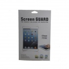 "Protective Clear Screen Protector Guard Film for Samsung P3100 7"" Tablets - Transparent"
