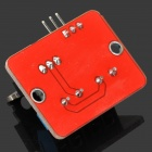 Keyes MOS Driving Module for Arduino - Red + Blue + Black