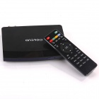 GK526S Amlogic 8726 MX Dual Core Android 4.2 DVB-S/S2 TV-Box w/ 1GB RAM / 4GB ROM