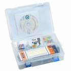 Rootacase PB-13K023 2013 UNO R3 Enhanced Edition Electronic Start Kit (Works with Arduino Boards)