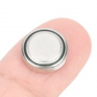 AG10 389A 1.55V Cell Button Batteries - Silver (10PCS)