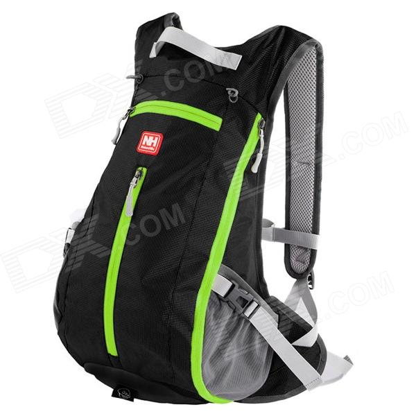 Naturehike-DKBB15-Outdoor-Bicycle-Nylon-Backpack-(15L)