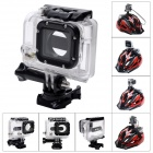 Fat-Cat-Advanced-360c2b0-Rotation-Side-Open-Housing-Protective-Case-for-GoPro-Hero32b-3-Black