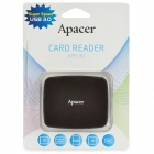 Apacer AM530 Multi-in-1 USB 3.0 SD / TF Card Reader