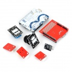 Robotale USB Host Module Kit (Works with Official Arduino Boards)