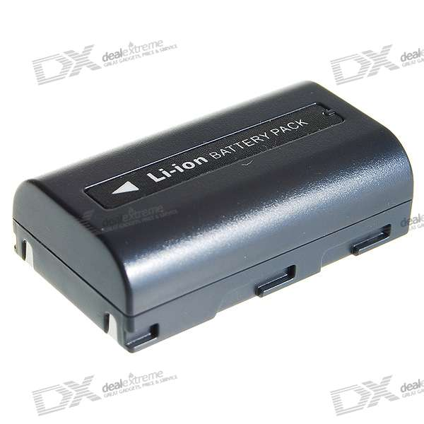 SB-LSM80 Compatible 850mAh Battery Pack for Samsung VP-D351I/VP-D352I + More