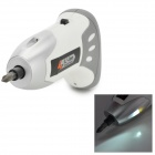 WLXY WL-1041 Charging Electric Screwdriver